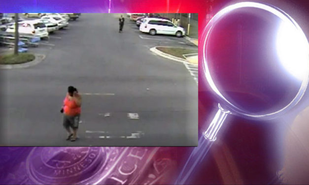 Two Suspects Wanted by BCSO
