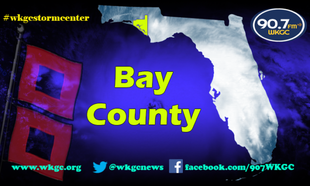 Bay County Evening Update