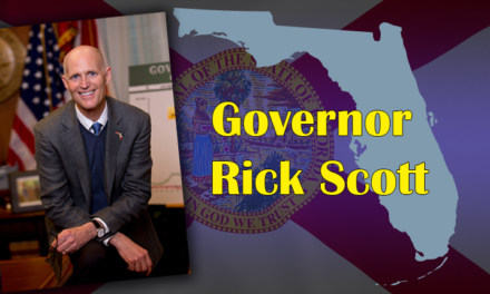 Gov. Scott Announces Nearly $30 Million in Awards for Florida Job Growth Grant Fund Projects