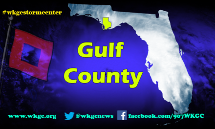 Gulf County Board of County Commissioners Holding Emergency Meeting