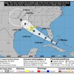 Potential Tropical Cyclone 7 – Advisory 2