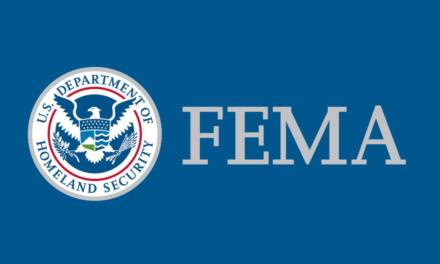FEMA Update for Nov. 28th, 2018