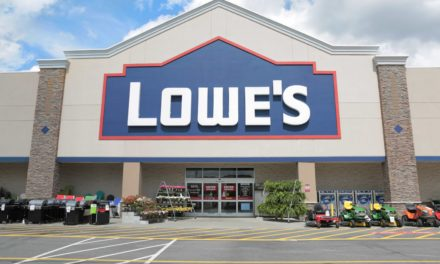 Lowe's Stores – Free Thanksgiving Meals at three locations.