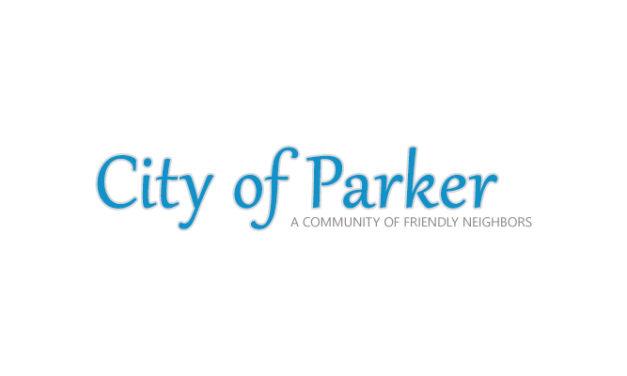 Parker Safety Inspection