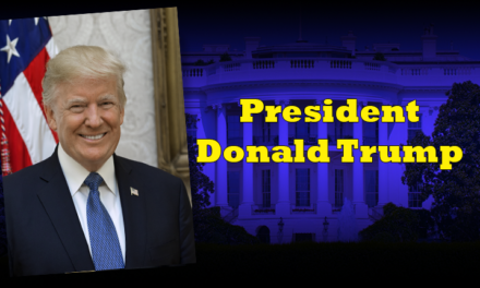 President Donald Trump to Visit PCB, May 8th, 2019 for Rally